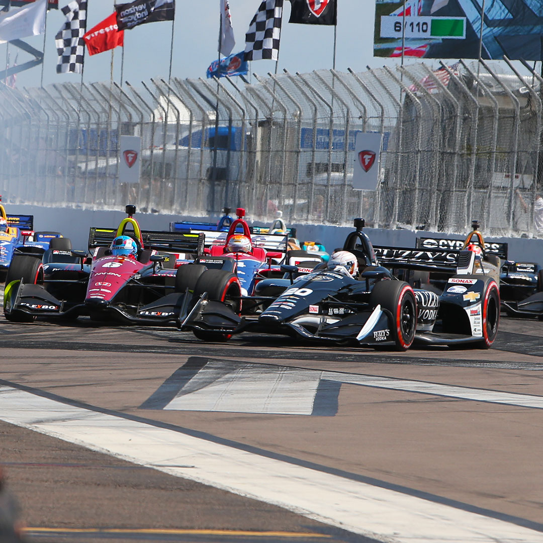 MP 282: NBC's Jon Miller On The New IndyCar TV Deal