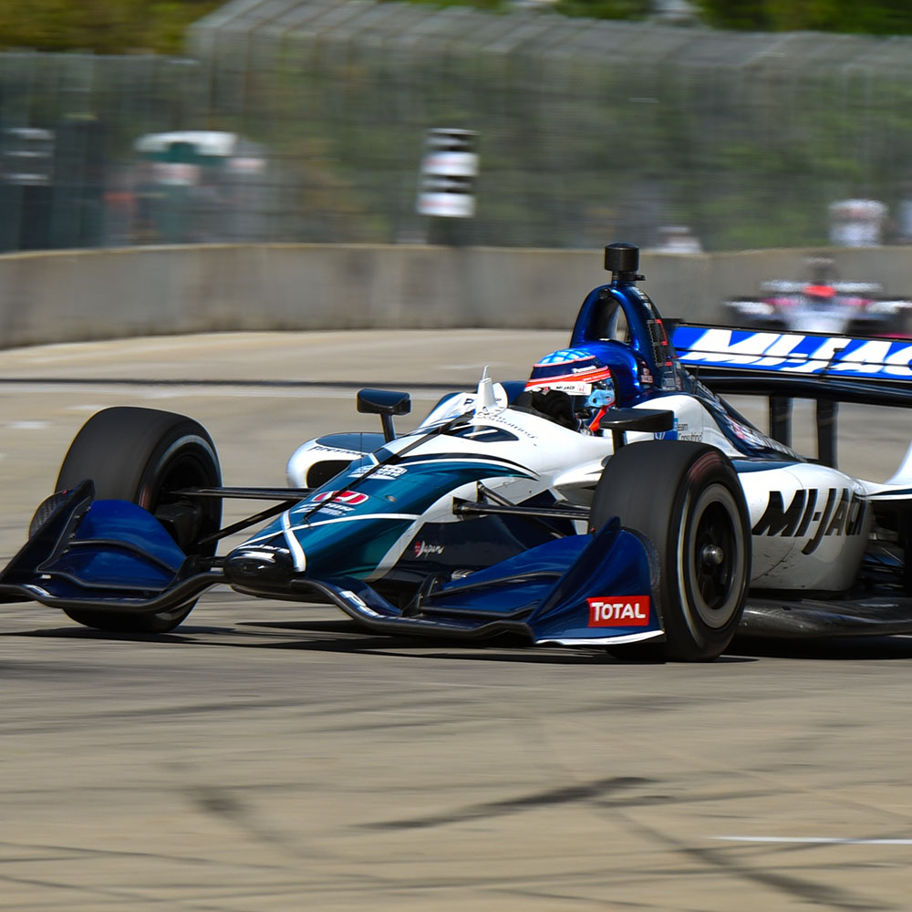MP 584: The Week In IndyCar, June 5, with Marcus Ericsson, Takuma Sato, and Shaun Lee