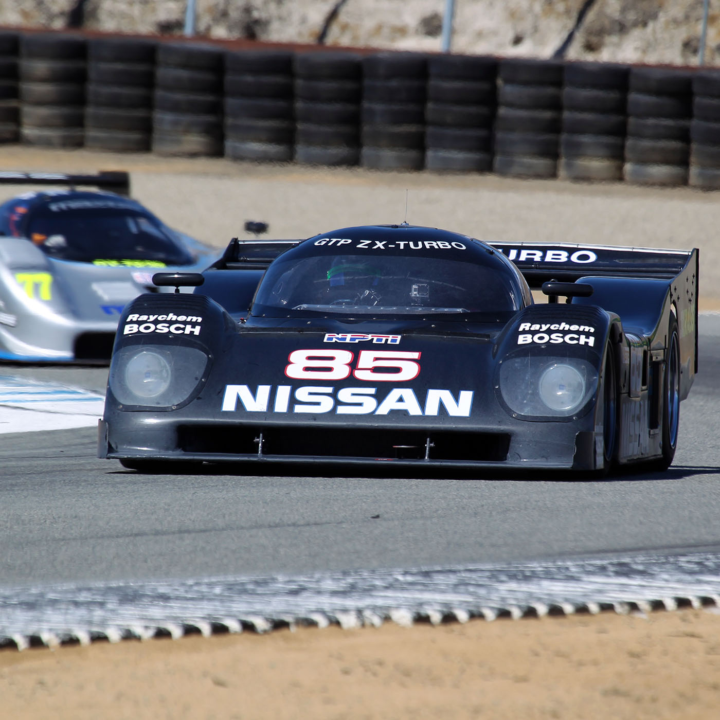 MP 846: The Week In Sports Cars, May 31, with Pruett and Goodwin