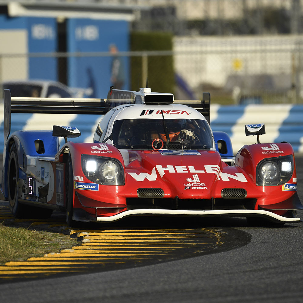 MP 730: The Week In Sports Cars, Jan 19, with Pruett, Goodwin, and Kilbey