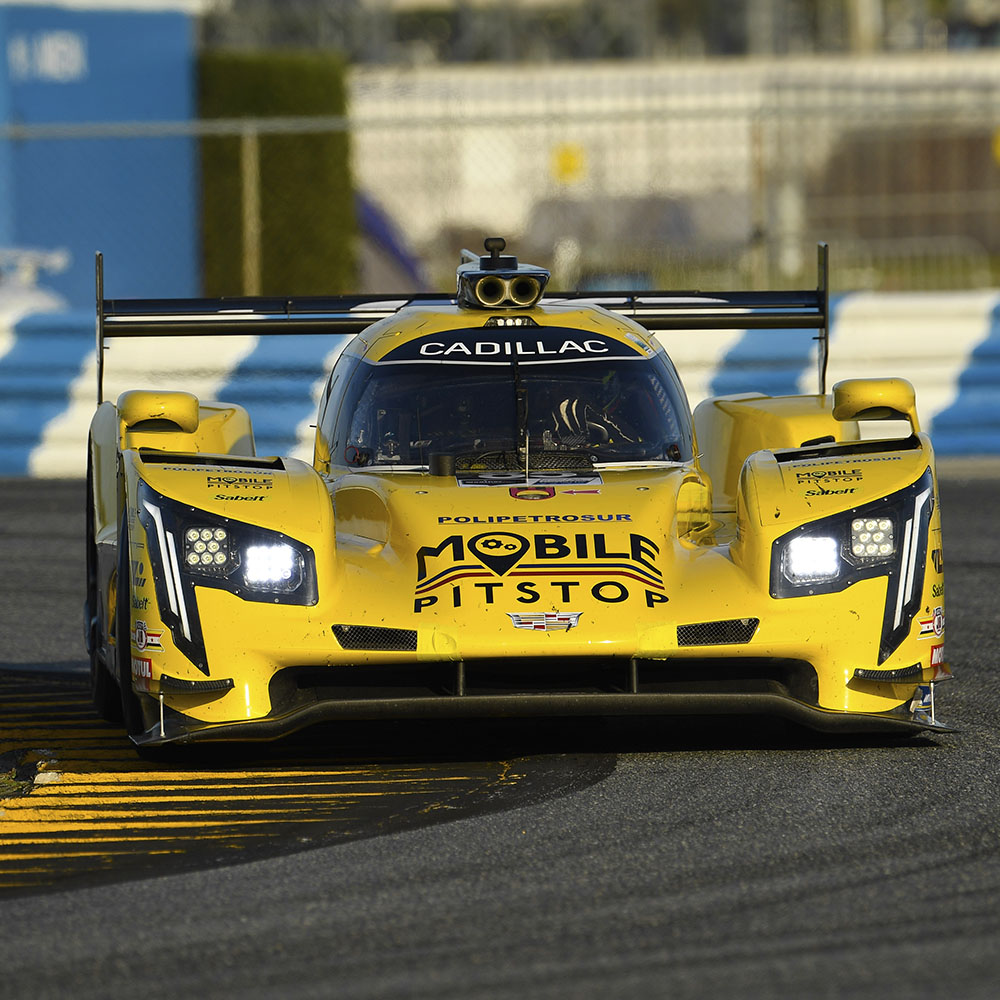 MP 720: Inside The Sports Car Paddock, Jan 7, with Jeff Braun, Gabby Chaves, and Matheus Leist