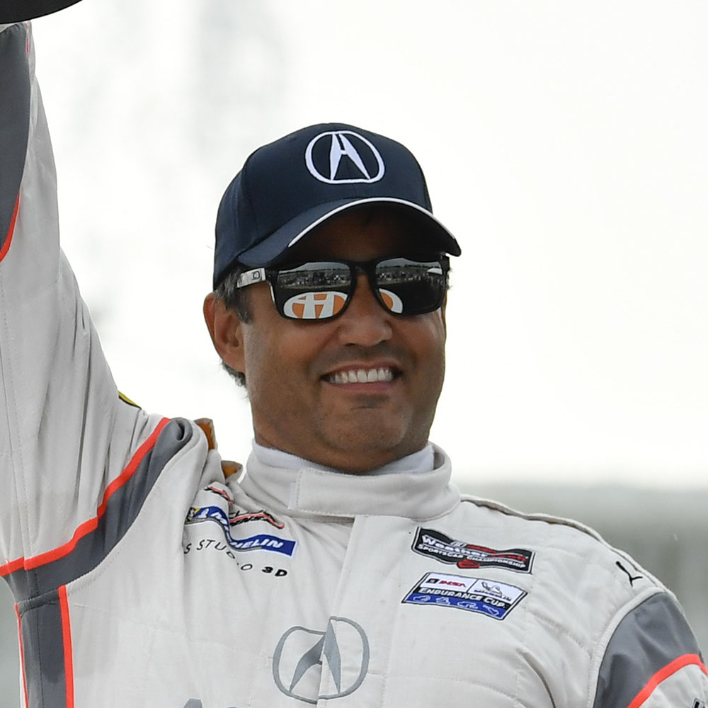 MP 605: Catching Up With Juan Montoya