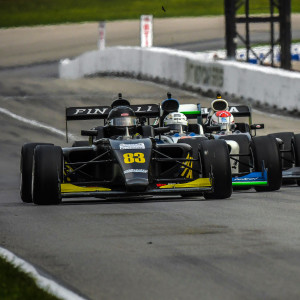 MP 949: The Road To Indy Report, Exclusive Autosport and Charles Finelli