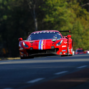 MP 944: The Day At Le Mans with Goodwin and Bourdais
