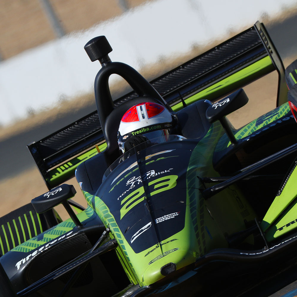 MP 485: The Week In IndyCar, Feb 20, with Charlie Kimball and Michael Cannon
