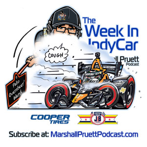 MP 1138: The Week In IndyCar, July 18, Listener Q&A