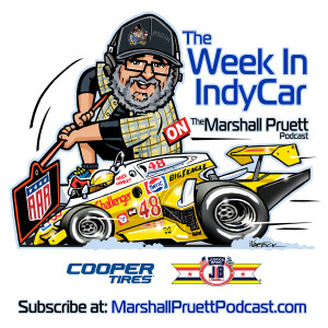 MP 1139: The Week In IndyCar, July 20, Listener Q&A