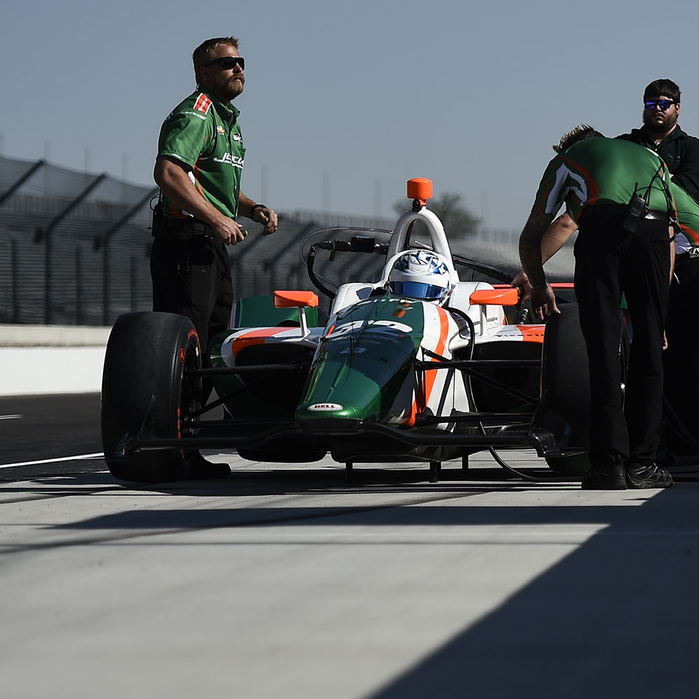 MP 543: The Day At Indy, May 13, with Ricardo Juncos and Simon Pagenaud