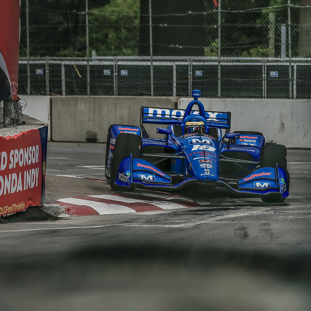 MP 613: The Week In IndyCar, July 17, with Sebastien Bourdais and Ryan Norman