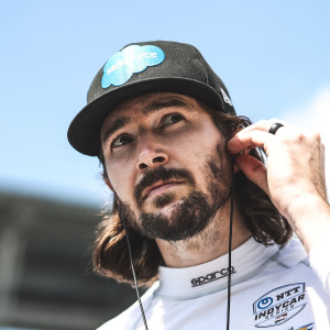 MP 921: The Day At Indy, Aug 20, with JR Hildebrand