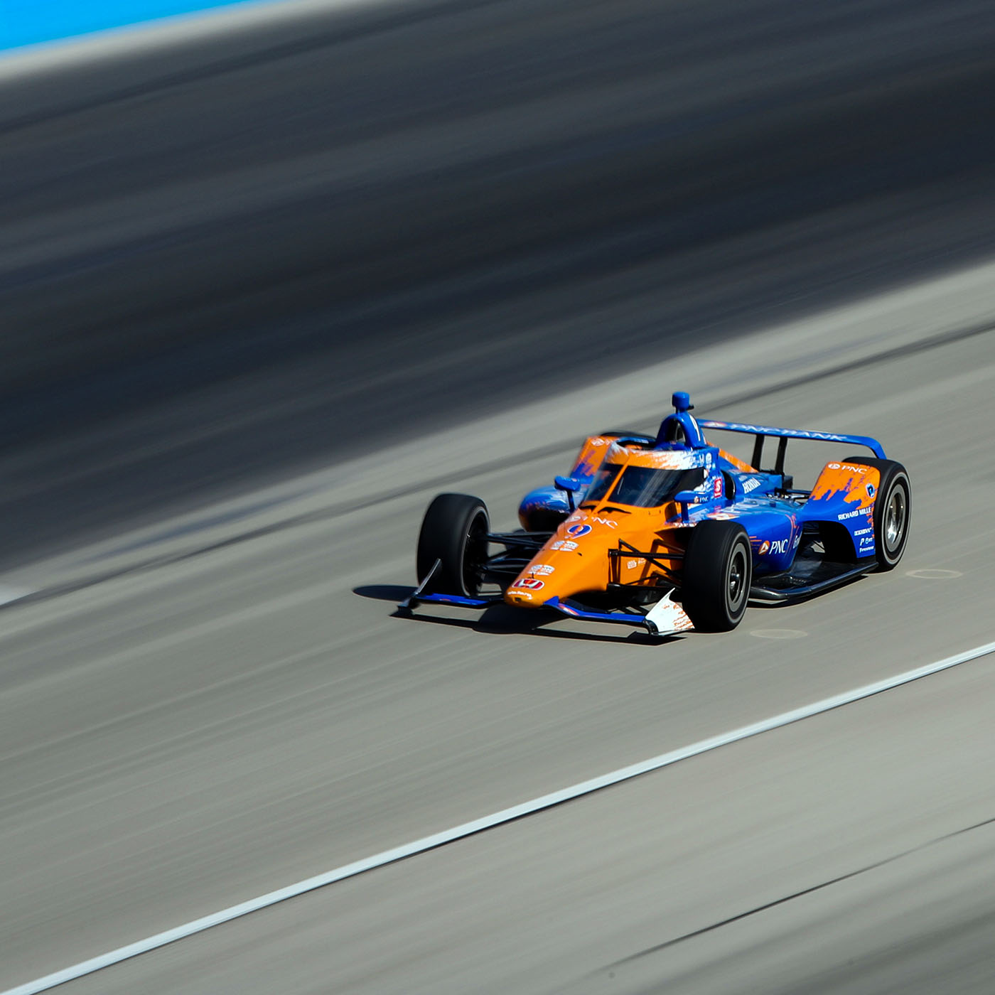MP 1093: The Week In IndyCar, May 7, Listener Q&A