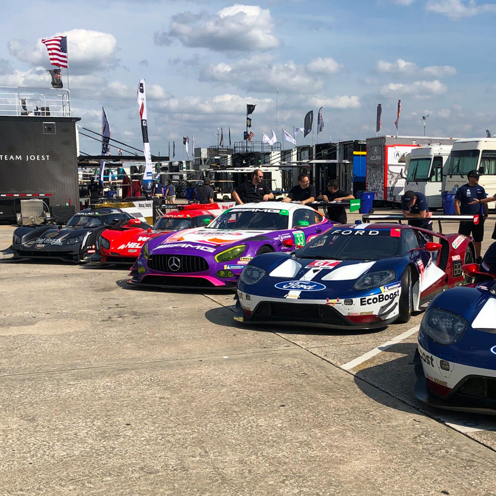 MP 502: The Week In Sports Cars, March 14, From Sebring with Graham Goodwin