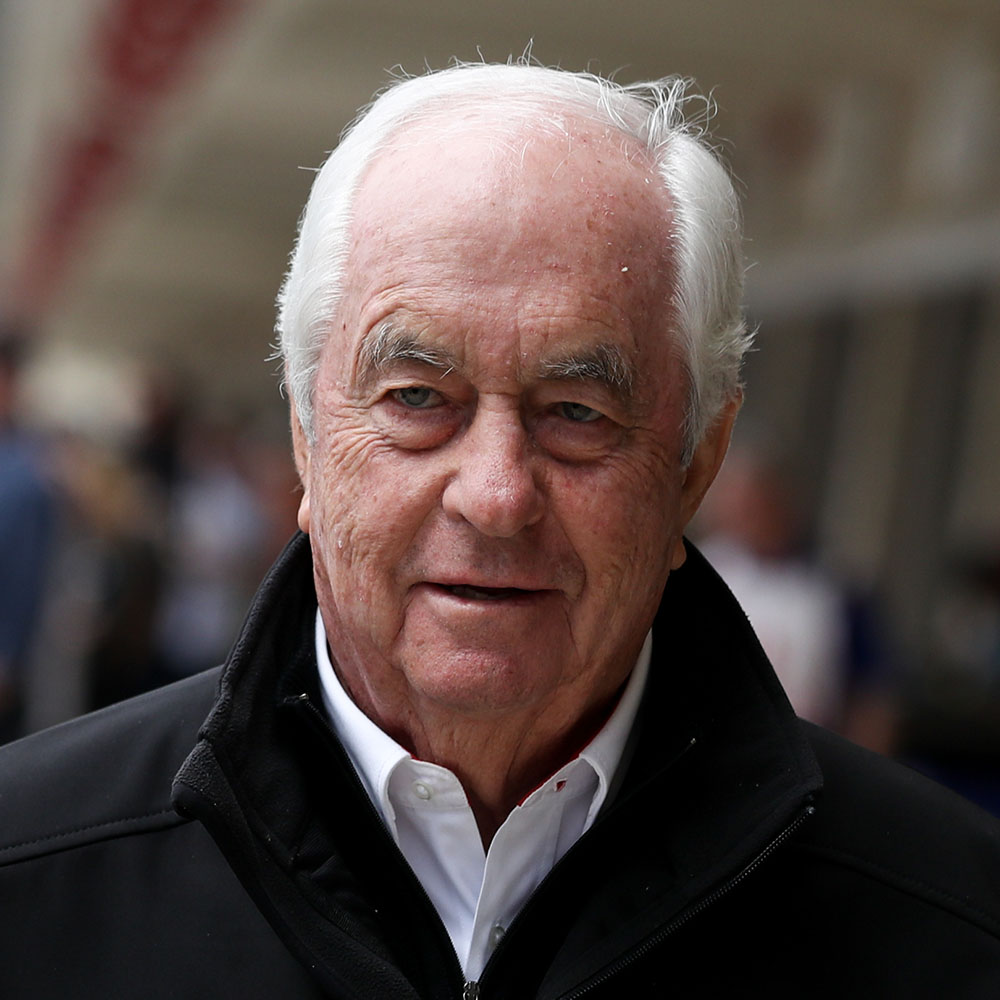 MP 545: How Roger Penske Changed The Indy 500, Ep 1, with Roger Penske