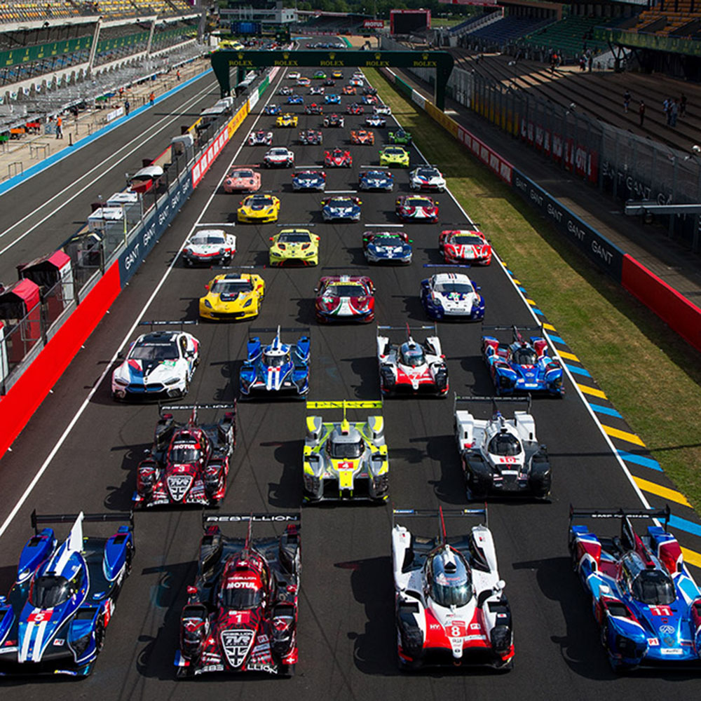 MP 489: The Week In Sports Cars, Feb 27, Le Mans Entry List Special