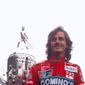 MP 924: Inside Arie Luyendyk's 1990 Indy 500 Win