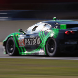 MP 890: The Week In Sports Cars, August 1, with Pruett and Goodwin