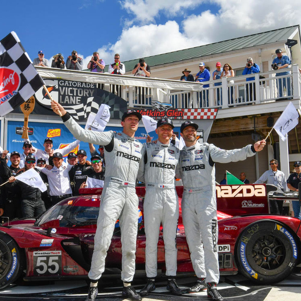 MP 608: The Week In Sports Cars, July 7, with Graham Goodwin