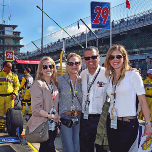 MP 925: The Justice Brothers, 75 Years At Indy
