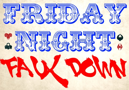 Friday Night Faux-Down - 6/5/21- Excuse Me, Mr. Shipman