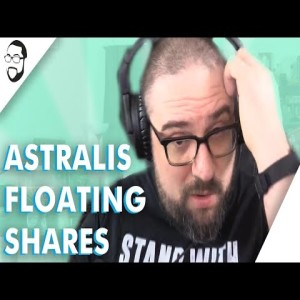 Astralis Floating Shares On The Stock Market