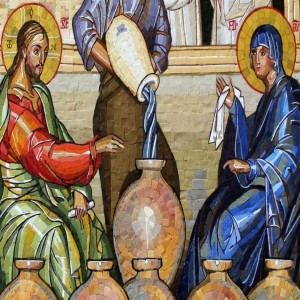 What Happens in Cana Doesn't Stay in Cana:  John 2: 1-11