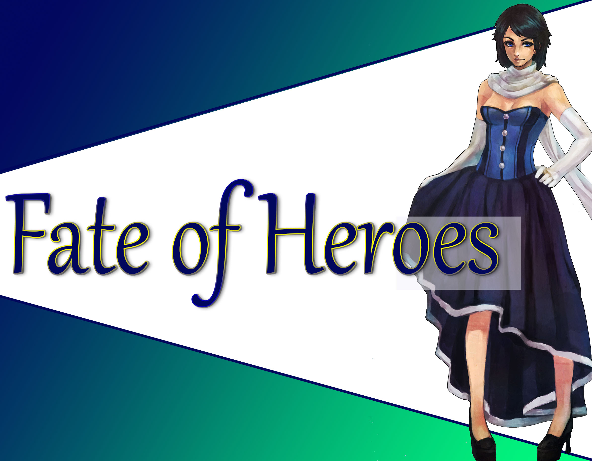 The Fate of Heroes Preview