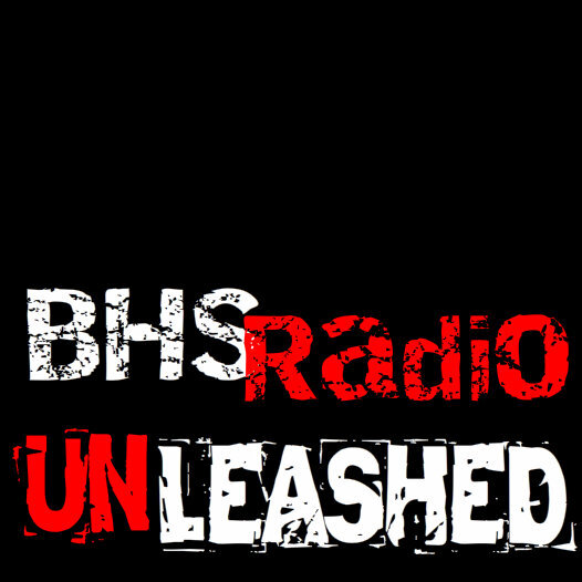"BHS Radio Unleashed ""Bulldog Model UN"""