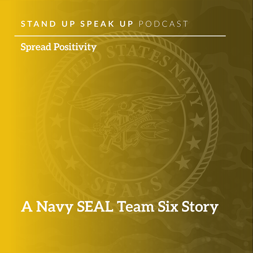 Episode 31:  A Navy SEAL Team Six Story