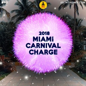 2018 MIAMI CARNIVAL CHARGE