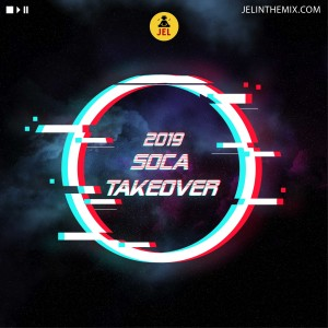 2019 SOCA TAKE OVER | (Tunes To Know Before You Land)