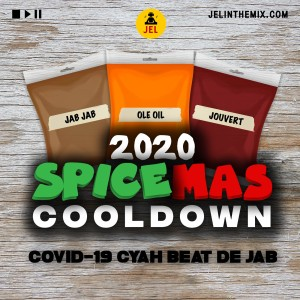 2020 SPICE MAS COOL DOWN
