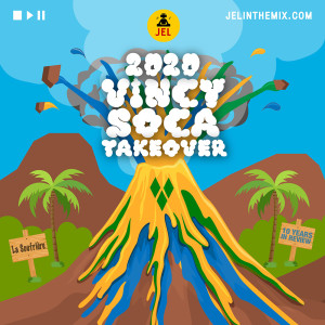 2020 VINCY SOCA TAKE OVER | 10 YEARS IN REVIEW