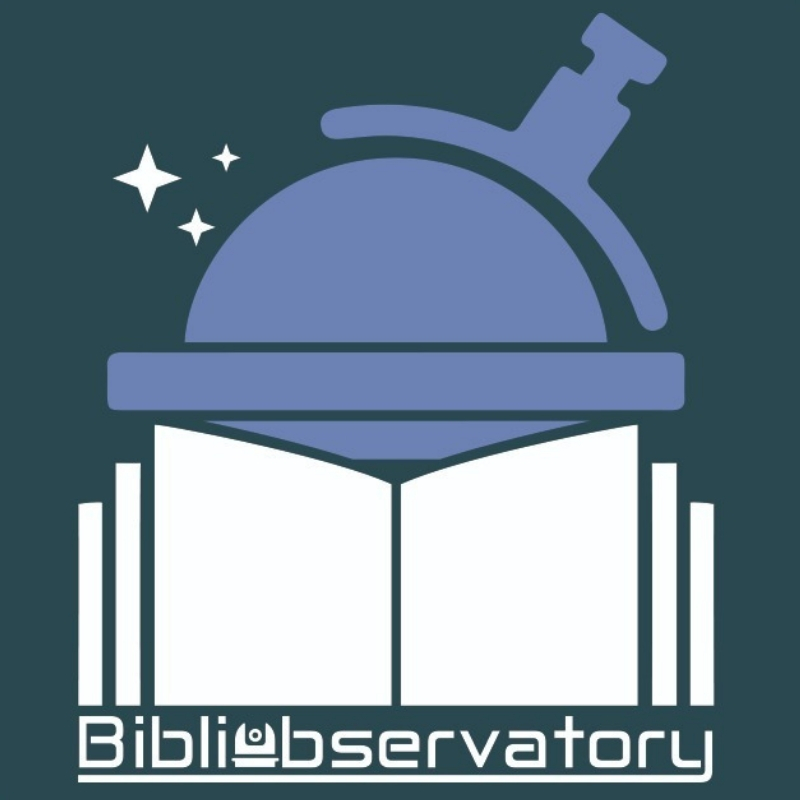 BibliObservatory - Episode 3 (English)