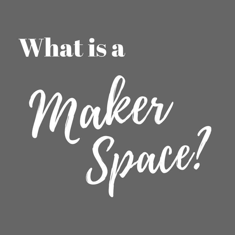 Make Space for Dr. Heather Moorefield-Lang - Episode 37