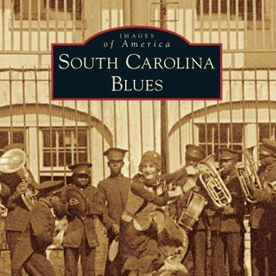 Clair DeLune and South Carolina Blues – Episode 34