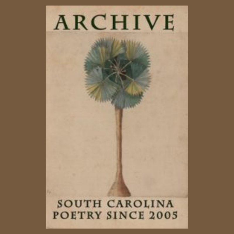 Archive: South Carolina Poetry since 2005 - Episode 78