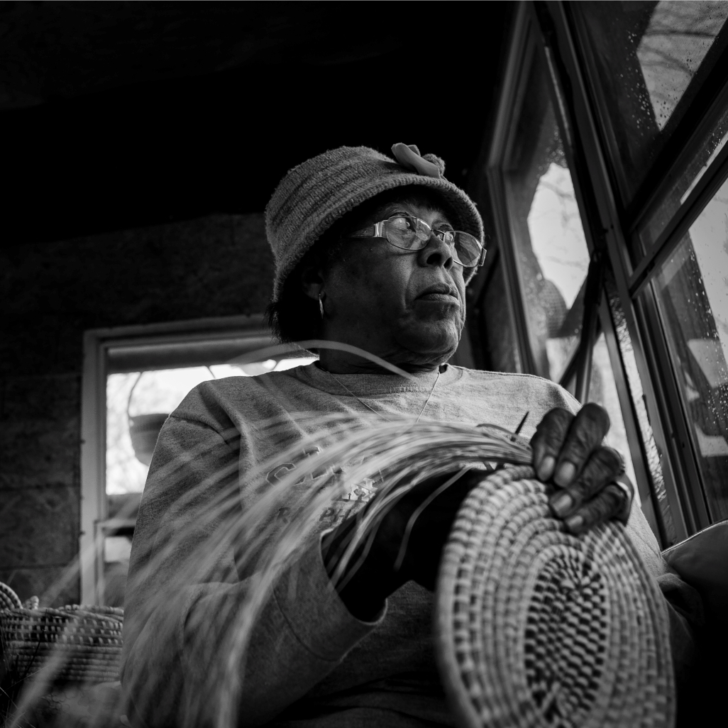 Shadows of the Gullah Geechee with photographer Pete Marovich