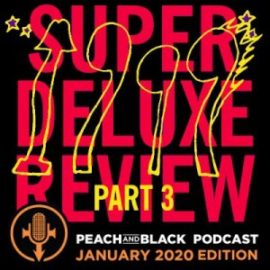Prince 1999 Super Deluxe Review - Part 3