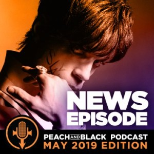 May 2019 Prince News Episode