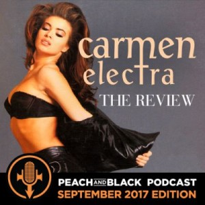 Carmen Electra Review