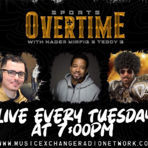 Sports Overtime  Episode 9