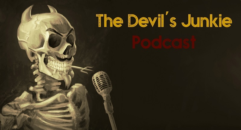 The Devil's Junkie Podcast: Hurley staying, Dort leaving and its impact