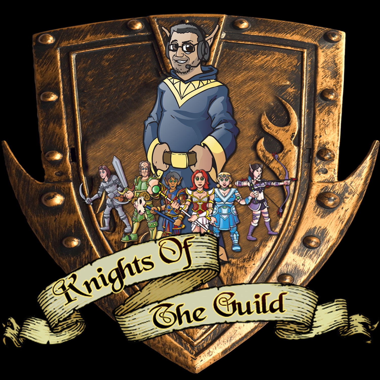 Knights of the Guild Ep 49
