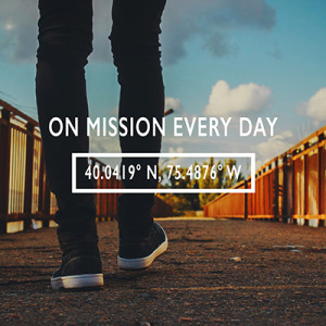 ON MISSION EVERY DAY: Trust-Building