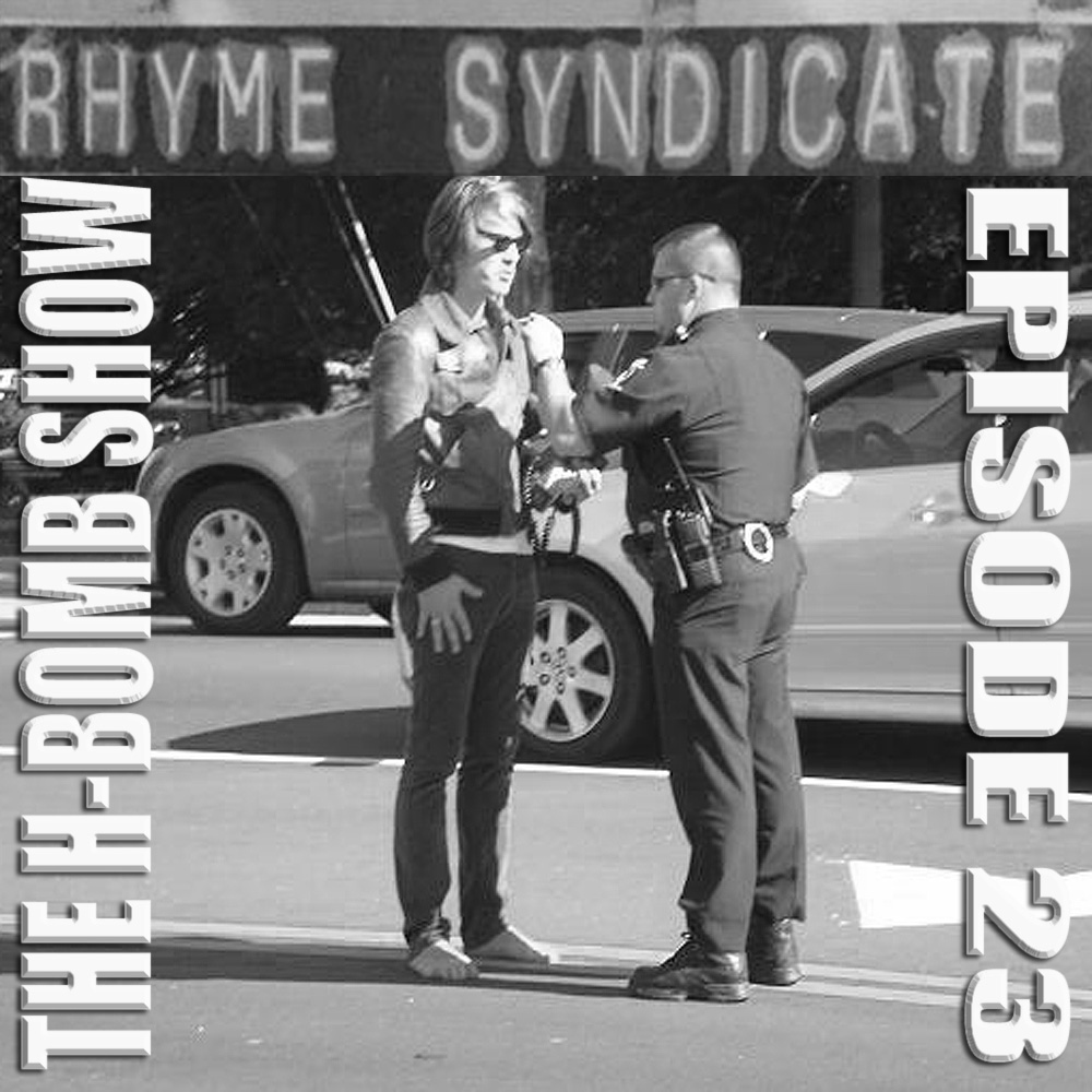 Episode 23: Rhyme Syndicate