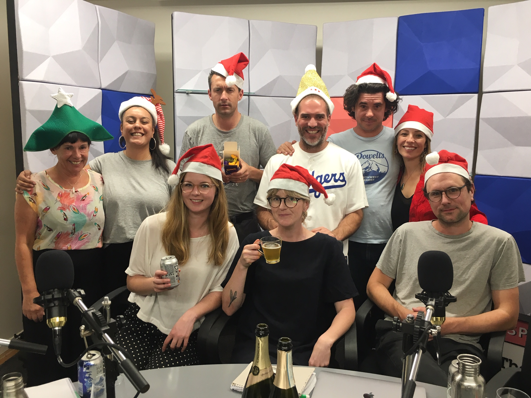 The Spinoff SuperPod 2018: the official New Year's honours and dishonours list