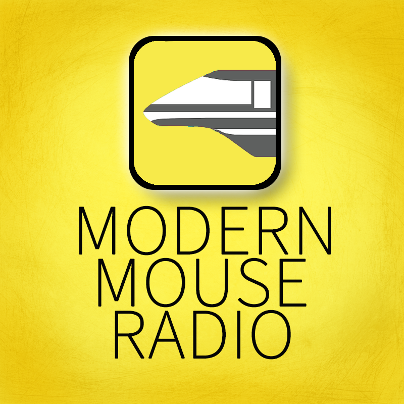 What Disney Taught Us About Love - Modern Mouse Radio #220