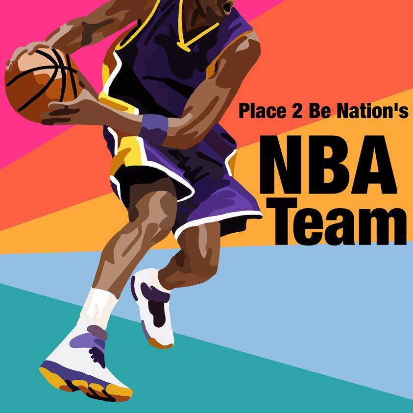 PTBN's NBA-Team Podcast- The Final Four