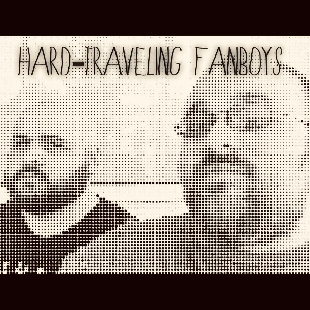 Hard-Traveling Fanboys Podcast #160: Off the Page — Marvel Ultimate Alliance