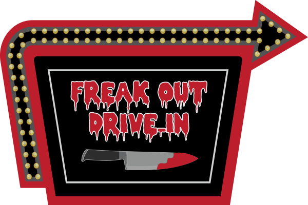 Freak Out Drive-In #10: Yoga Hosers with Todd Weber